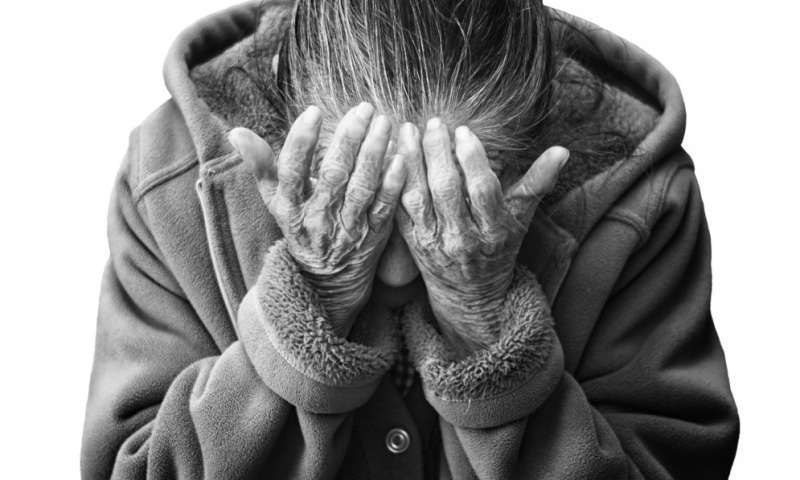 Major study of homelessness finds housing policy is failing Sydney's most vulnerable