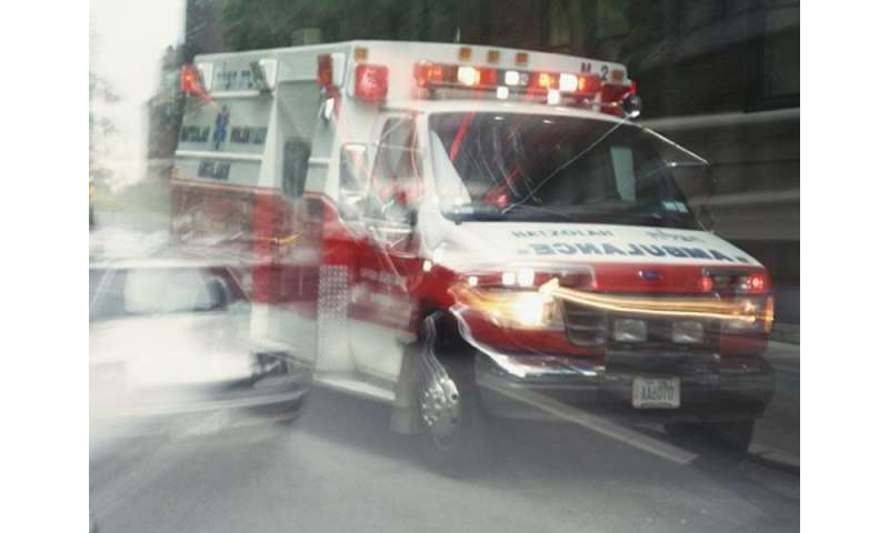 Man was awake for 90 minutes during CPR: report
