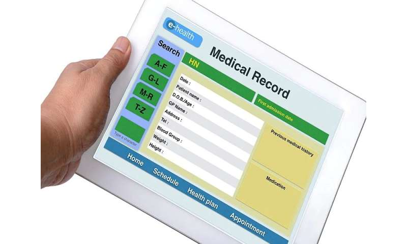 Many hospitals noncompliant with record request regulations
