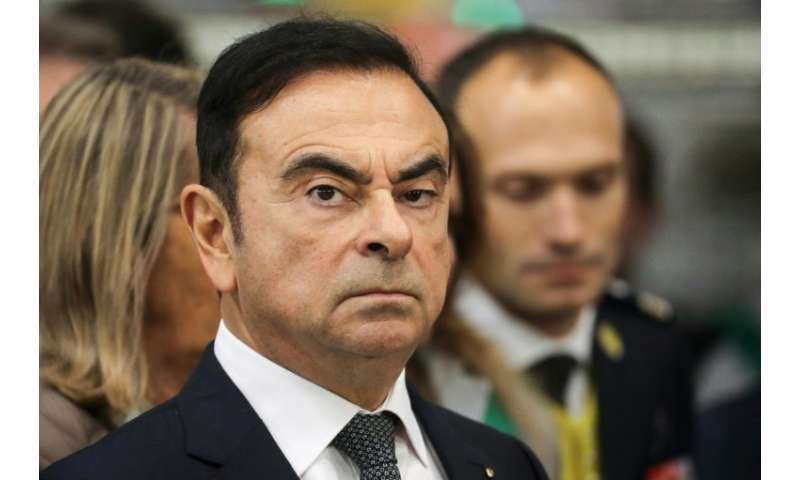 Many investors worry about the Renault-Nissan-Mitsubishi alliance after Carlos Ghosn's arrest