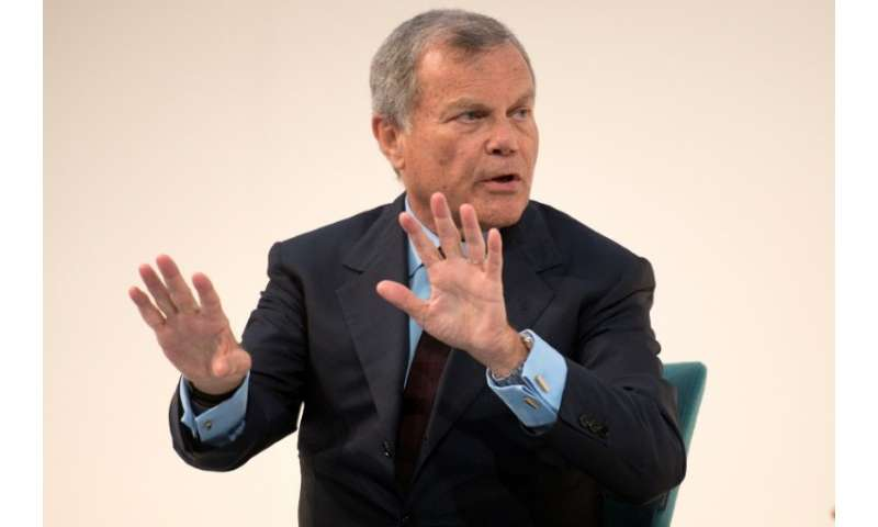 Martin Sorrell's departure from WPP has been described as one of the most significant ‎exits of a FTSE 100 company chief executi