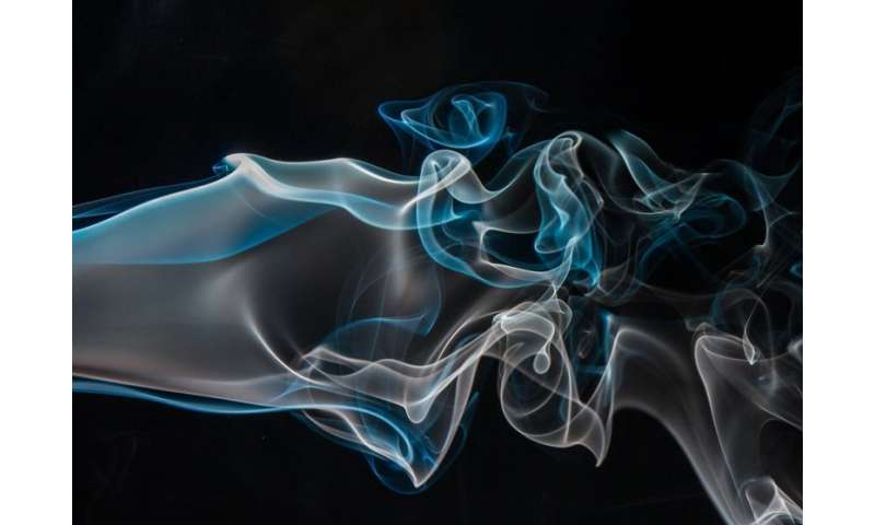 masking quantum information