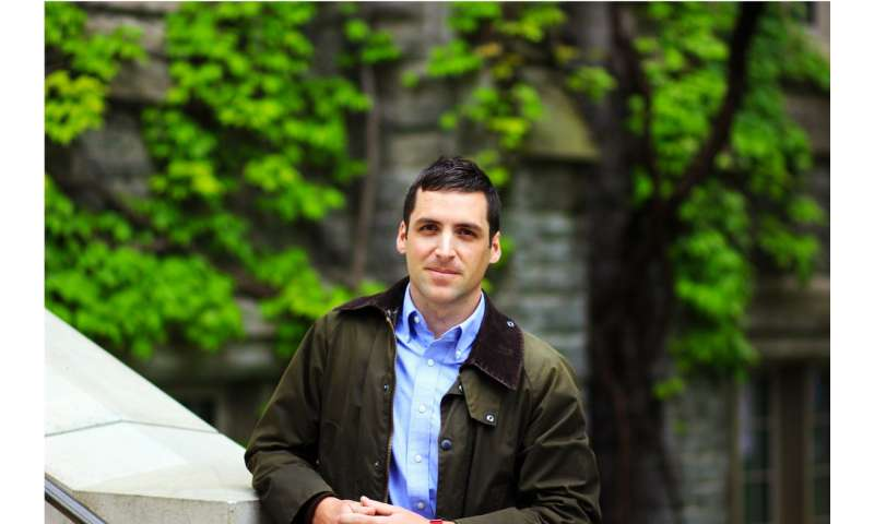 Mason philosophy professor explores the ethics of severe brain injury