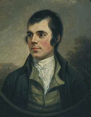 Mass spectrometry technique helps identify forged Robert Burns manuscripts