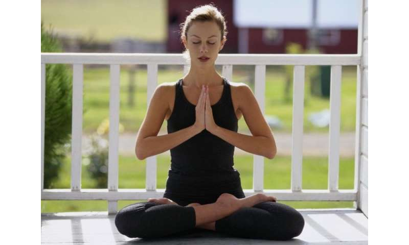 Meditation: different approaches, different benefits