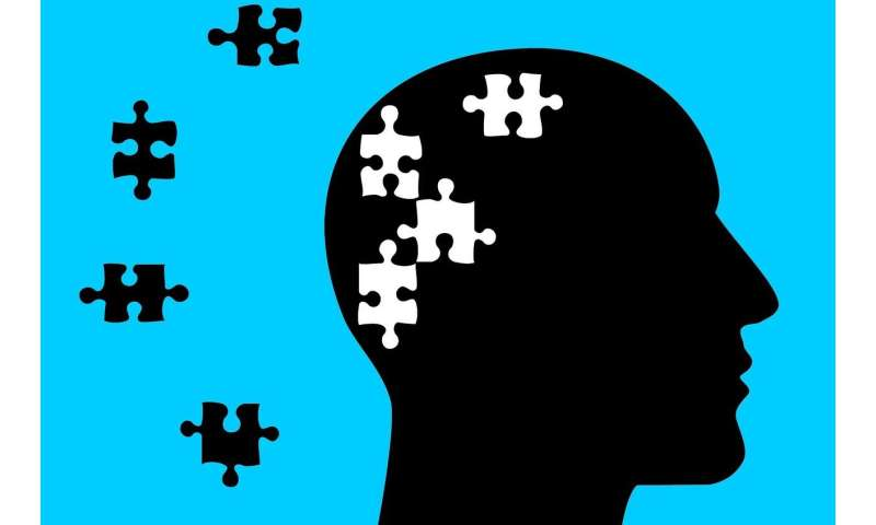 Poor Mental Health Can Lead To Physical Ailments