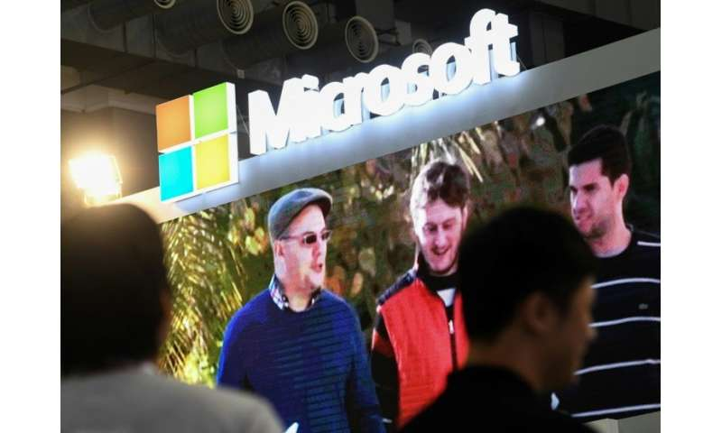 Microsoft and other tech companies have used facial recognition technology for years for tasks such as organizing digital photog