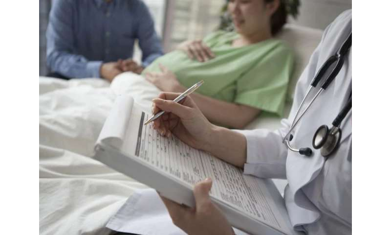 Midwifery care cuts poor birth outcomes versus physician care