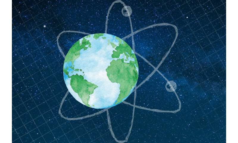 MIT Energy Initiative study reports on the future of nuclear energy