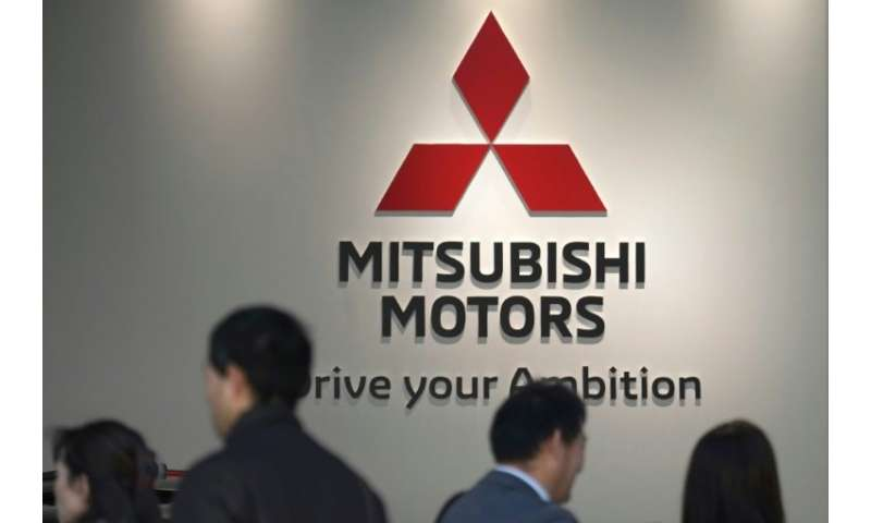 Mitsubishi Motors has been saved from scandal-induced bankruptcy