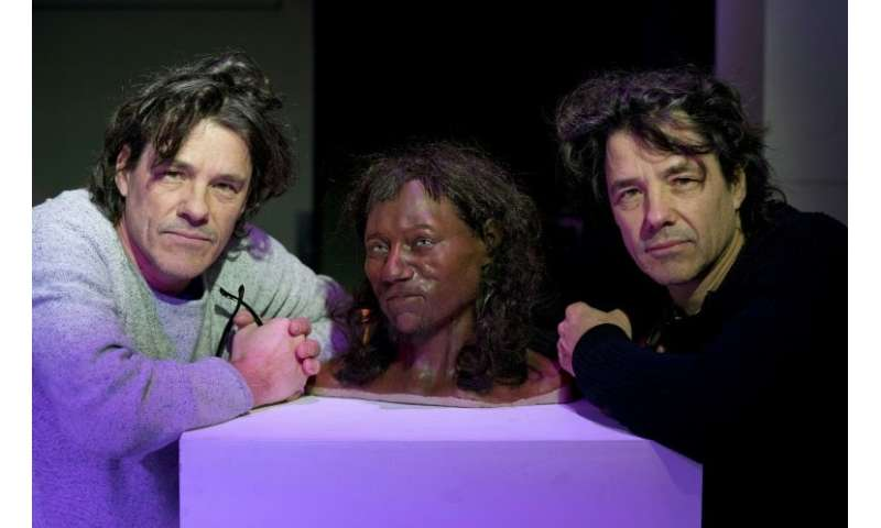 DNA Analysis Finds Britons Were Black 10000 Years Ago