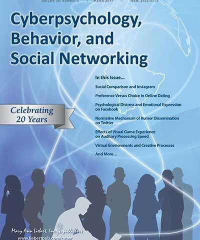 Moderate Facebook use promotes happiness in adults with Autism spectrum disorder