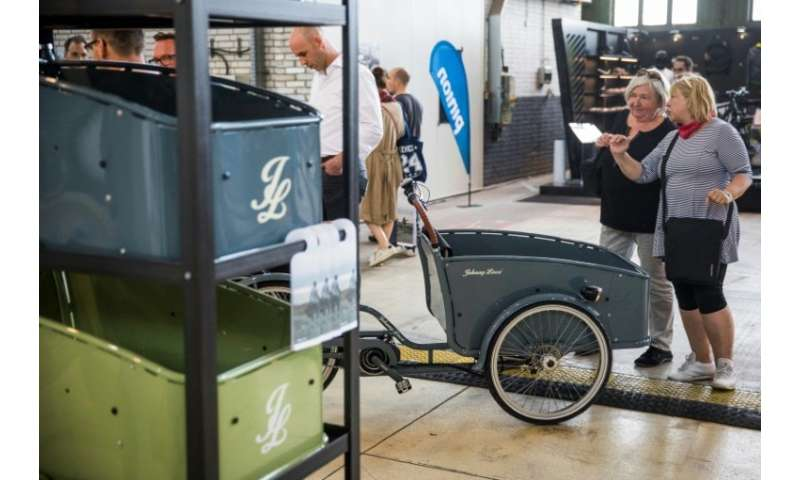Modern cargo bikes offer lighter frames and more spacious carriers, while electrically assisted ones allow the less physically a