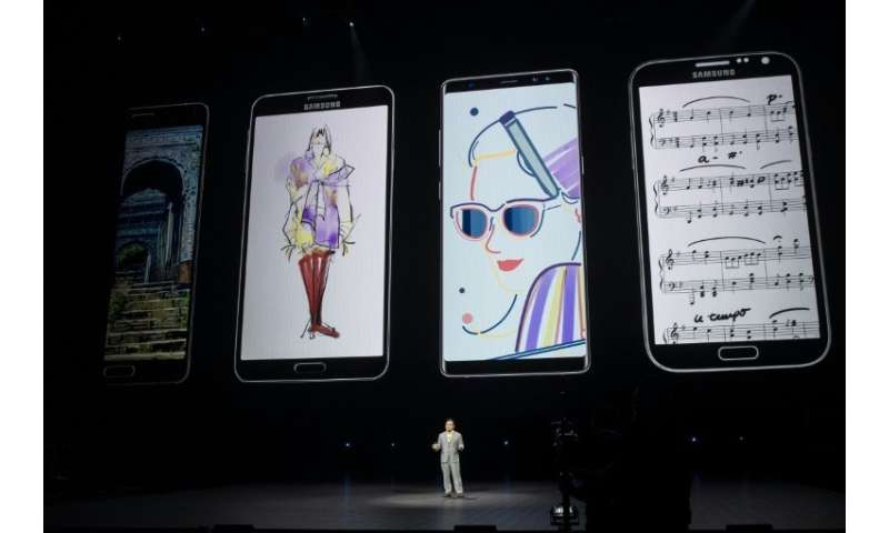 0dc1adb9b3e5f More than 1.4 billion smartphones will be sold this year