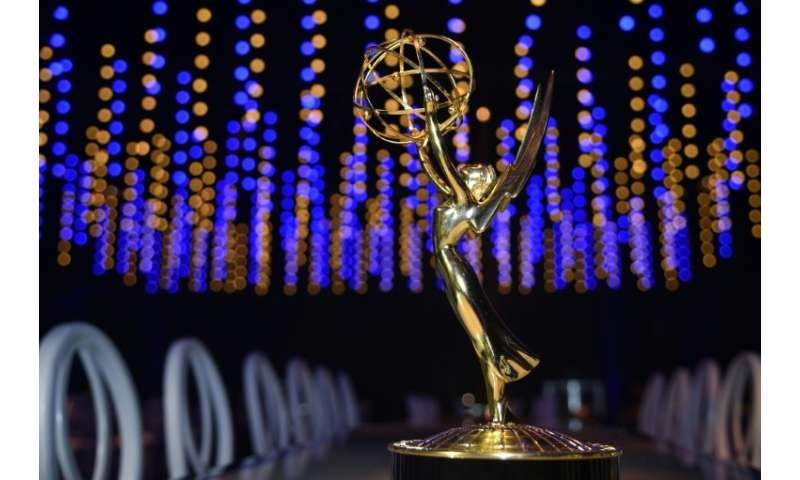 Most of the Emmys glory in recent years has gone to cable networks and streaming giants like Netflix—not the traditional US broa