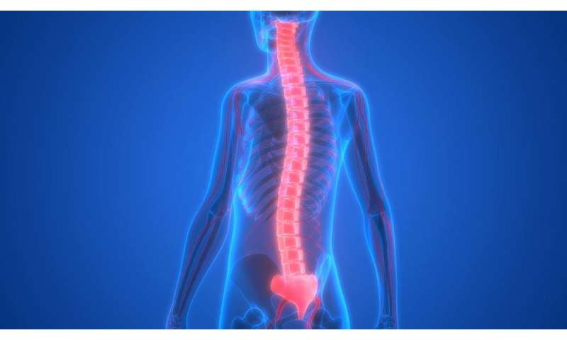 Most patients with unknown spinal cord disease later given specific diagnosis, study shows