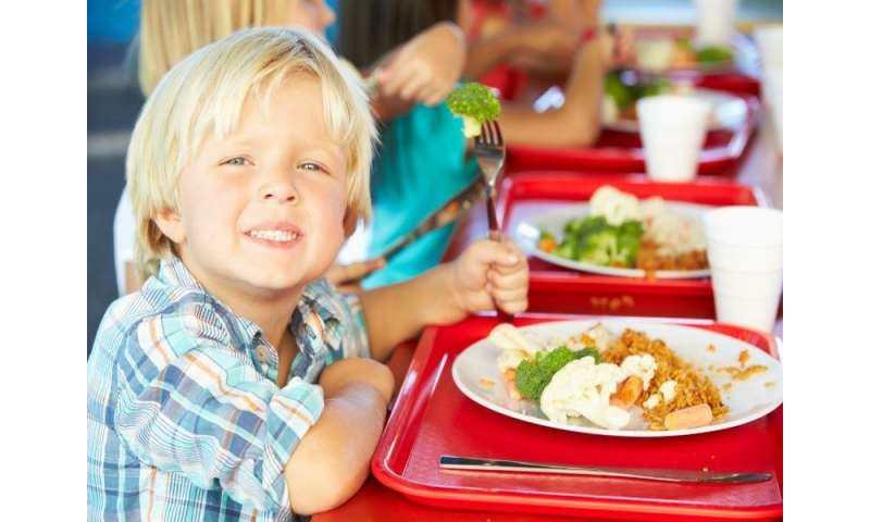 Most schools have variety of food allergy policies