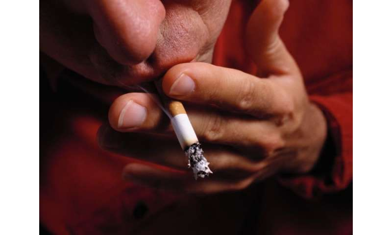 Most smokers with head and neck cancer have tried to quit