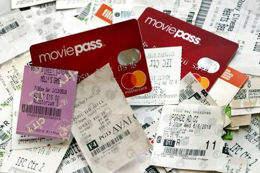 MoviePass operations under investigation by New York AG