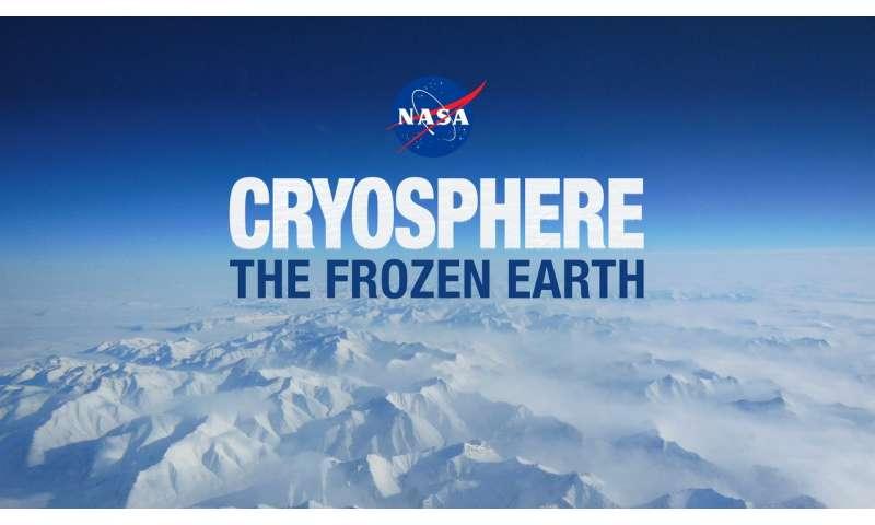 NASA renews focus on Earth's frozen regions