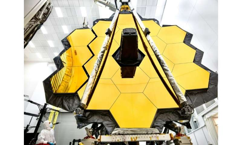 NASA says there will be a new delay for James Webb Space Telescope, which will be the most powerful ever built