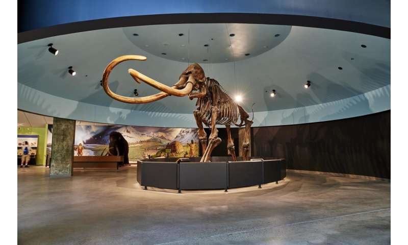 Natural History Museum partners with USC for augmented reality experiences at La Brea Tar Pits