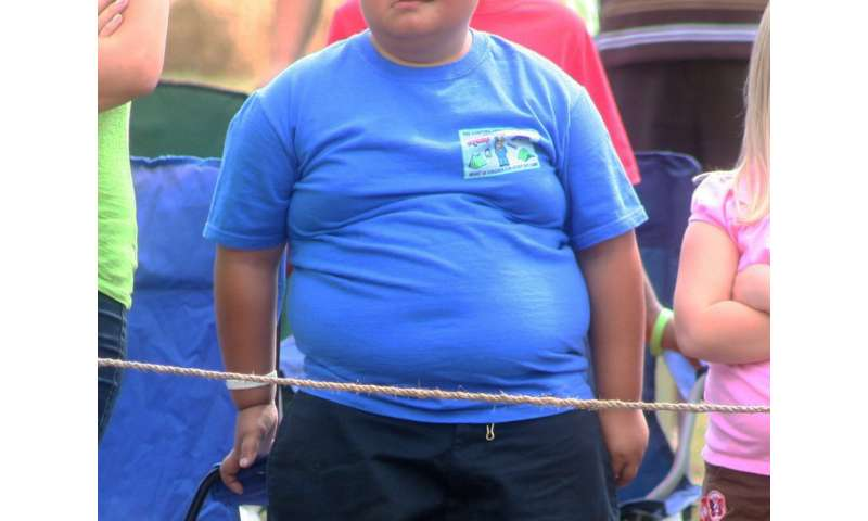 Nature or nurture: How do we end child obesity?