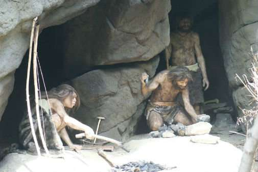 Neanderthal healthcare practices crucial to survival