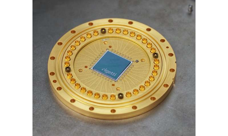 New controls scale quantum chips