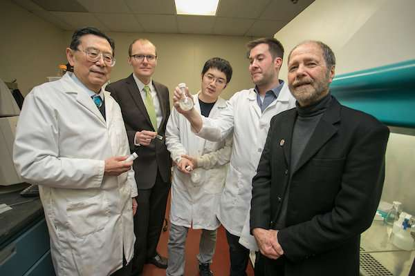 New drugs using the body's endocannabinoids to treat pain, cancer