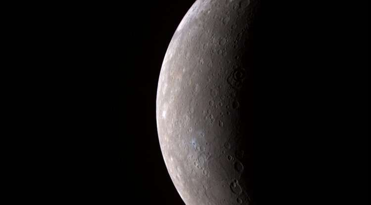 New estimates of Mercury's thin, dense crust