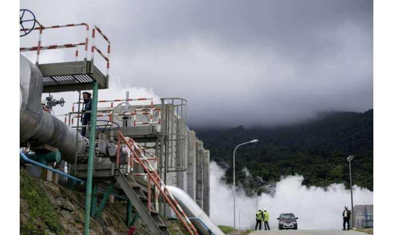 New geothermal exploration efforts are underway in the Philippines, a nation that has some of the world's largest untapped sourc