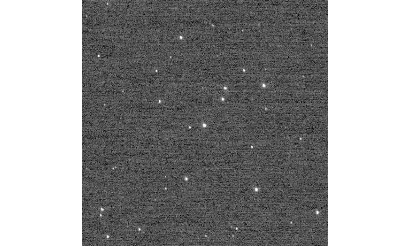 New Horizons Captures Record-Breaking Images in the Kuiper Belt