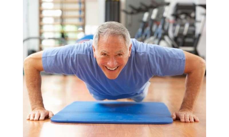 New medicare perk: diabetes prevention