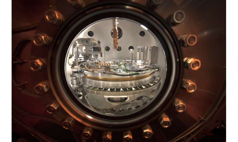 New NSLS-II Beamline Illuminates Electronic Structures