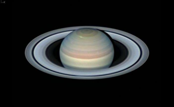 New Saturn storm emerging?