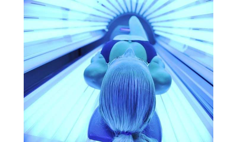 New screening tool developed to assess tanning addiction