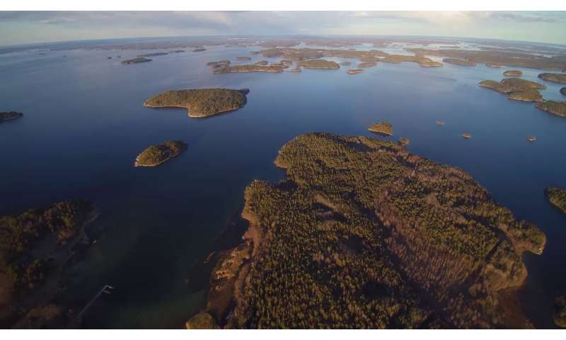 New study: Oxygen loss in the coastal Baltic Sea is 'unprecedentedly severe'