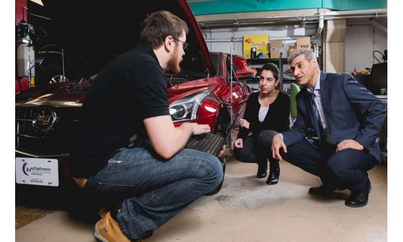 New valve technology promises cheaper, greener engines