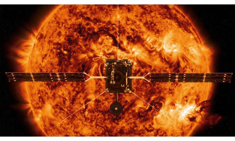 New views of sun: 2 missions will go closer to our star than ever before