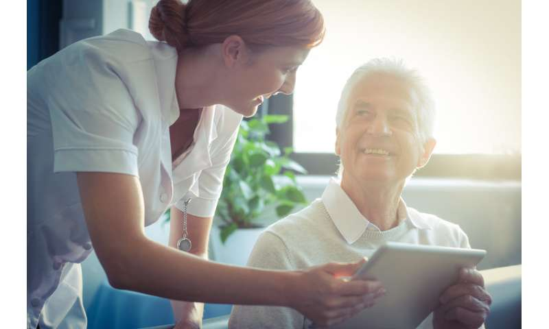 New way of monitoring medicines could vastly improve lives of people in care homes