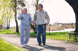 New wearable to aid healthcare professionals assess frailty