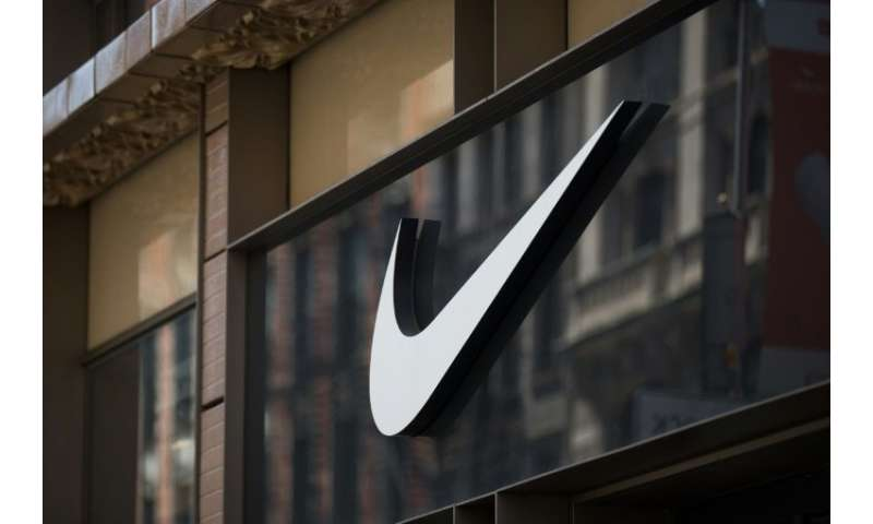 Nike reported quarterly revenue gains in September 2018 in all four of its regions, with the strongest increase in China, where