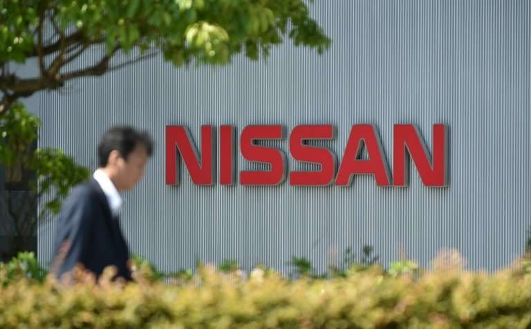 Nissan is still recovering from a damaging inspections scandal