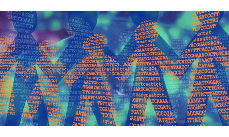 NIST builds statistical foundation for next-generation forensic DNA profiling