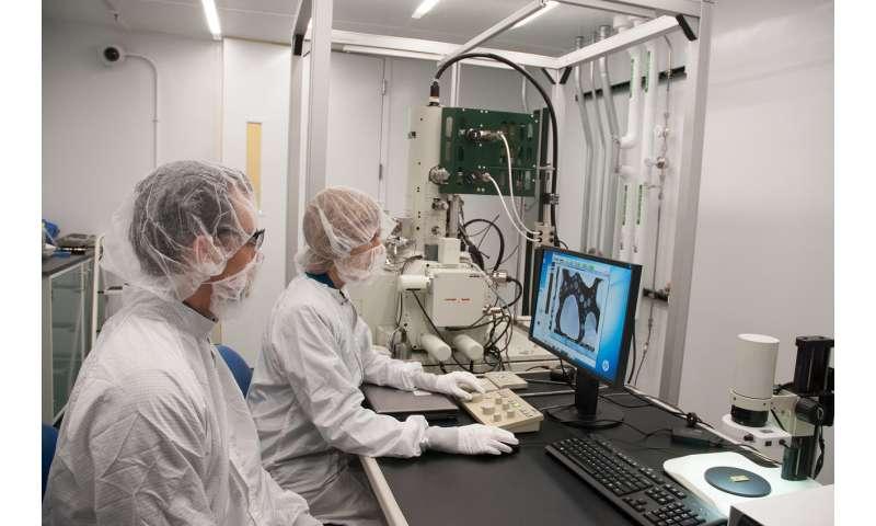 NIST neutron detection method—long-sought workaround to helium shortage?