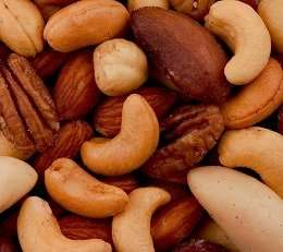 Nuts pack a nutritional (and brainy) punch, researchers say