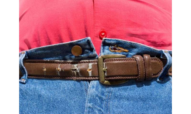 Obesity's a larger problem in rural america