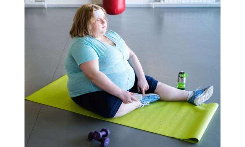 Obesity tied to increased risk for early-onset CRC in women