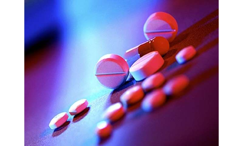 Older age, ICU, poor renal fcn up risk of opioid OD in hospital